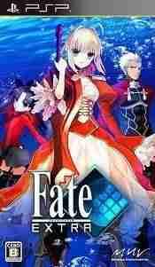 Descargar Fate Extra [JAP][PARCHEADO] por Torrent